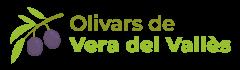 Mapa dels Olivars de Vera del Vallès